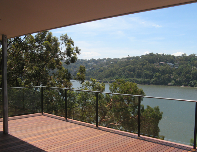Product Categories - Sutherland Shire Balustrading